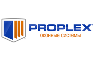 Proplex логотип