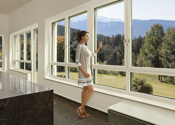 Комфортные окна