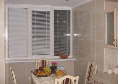 Окна в квартире фото